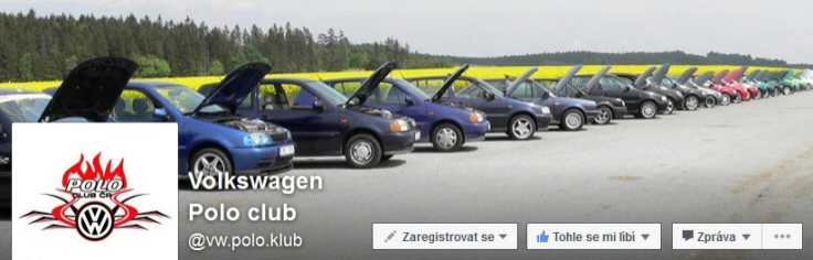 Volkswagen Polo club